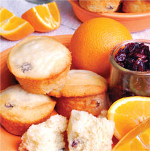 Load image into Gallery viewer, Cranberry Orange Muffin Mix