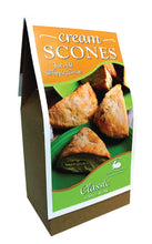 Load image into Gallery viewer, Classic Cream Scone Mix