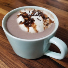 Load image into Gallery viewer, Double Chocolate Truffle Hot Cocoa Mix