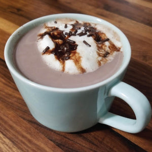 Double Chocolate Truffle Hot Cocoa Mix