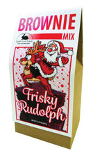 Load image into Gallery viewer, Frisky Rudolph the Reindeer Brownie Mix