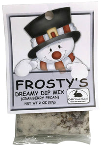 Frosty's Dreamy Dip NEW! Fruit Dip Mix