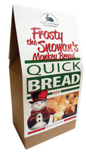 Load image into Gallery viewer, Frosty's Monkey Quick Bread Mix