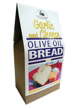 Load image into Gallery viewer, Garlic & Cheese Olive Oil Bread Mix