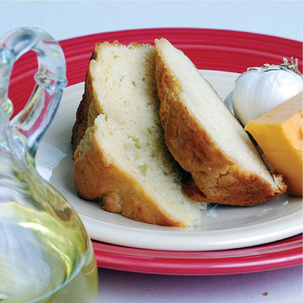 Garlic & Cheese Olive Oil Bread Mix