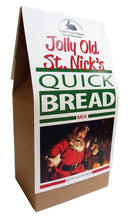 Load image into Gallery viewer, Jolly Old St. Nick's Quick Bread Mix