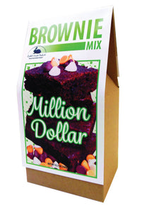 Million $$ Brownie Mix