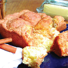 Load image into Gallery viewer, Merry Moose Cinnamon Pull-Apart Quick Bread Mix