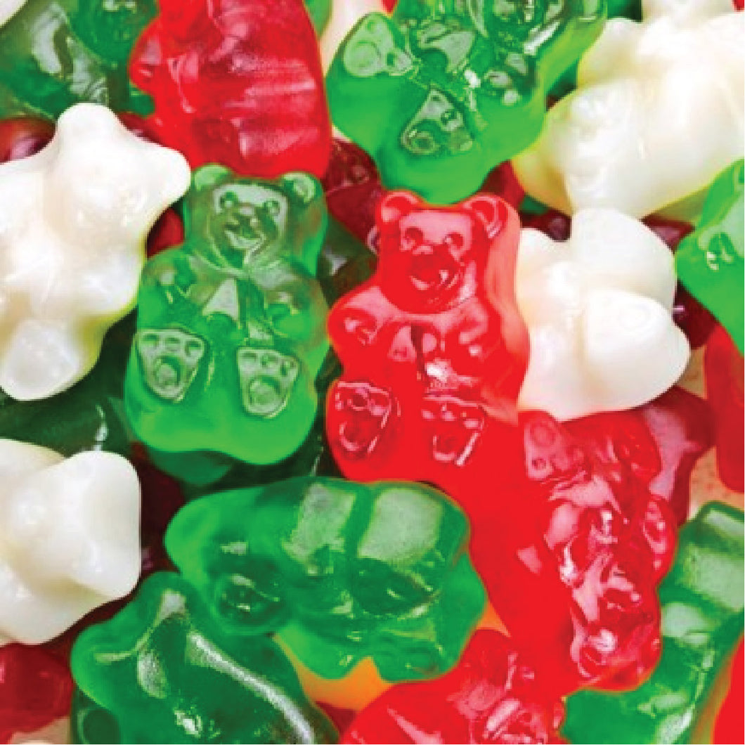 North Pole Gummi Bears