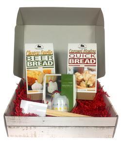 Baker's Bread Gift Box
