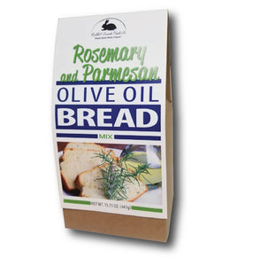 Rosemary & Parmesan Olive Oil Bread Mix