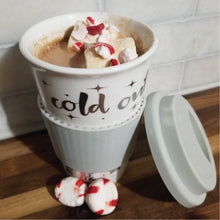 Load image into Gallery viewer, Santa's Hot Chocolate Mix