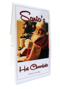 Santa's Hot Chocolate Mix