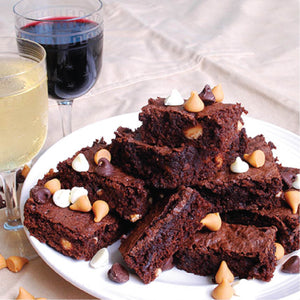 Tipsy Chip Wine Brownie Mix