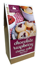 Load image into Gallery viewer, White Chocolate Raspberry Muffin Mix