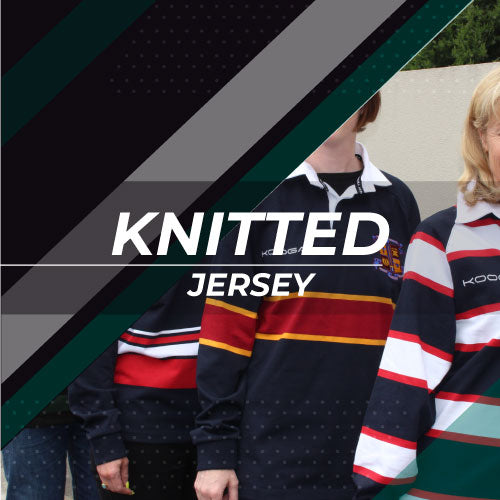 Knitted-Jersey