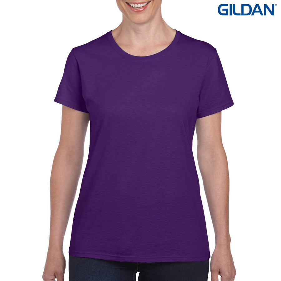 5000L Gildan Heavy Cotton Ladies™ T-Shirt