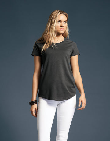 790L Anvil Ladies™ Urban T-Shirt