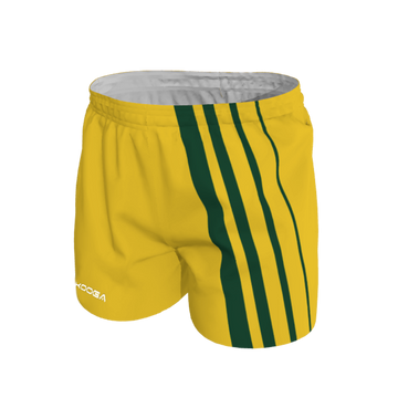 Unisex Volleyball Short