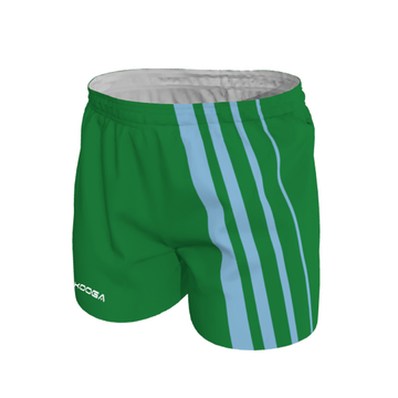 Tennis Unisex Multi Short