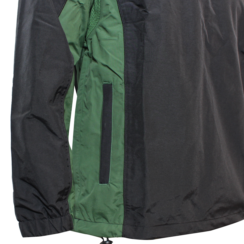 Jacket OBU Vortex Black