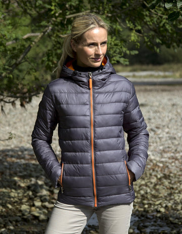 R194F Result Ladies™ Snowbird Unisex Puffer Jacket