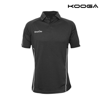 Polo Saracen Black