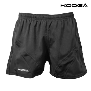 Kooga NZ Shorts Elite Black
