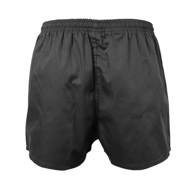 Short Celtic Black