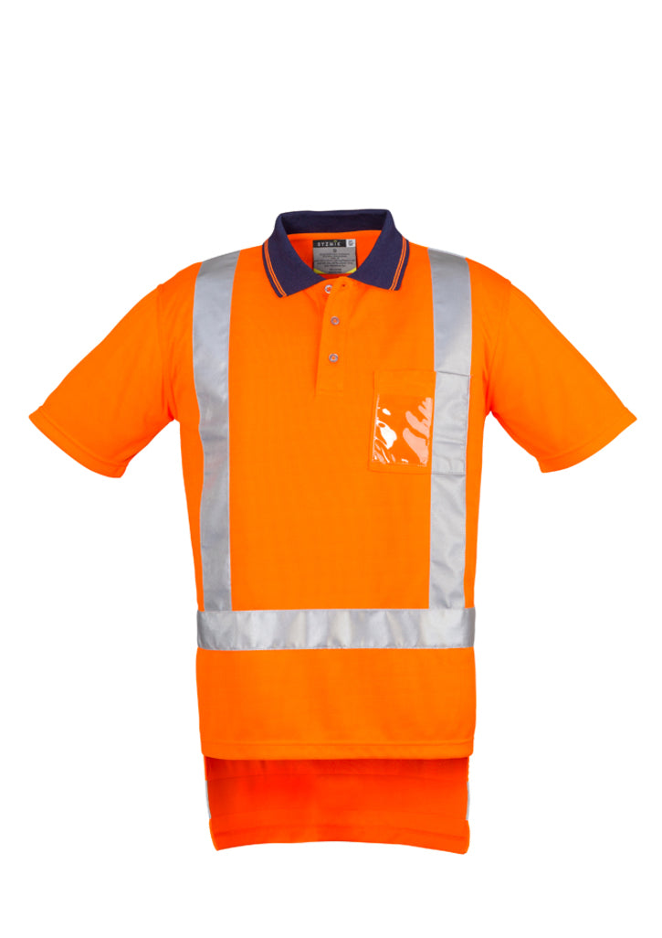 Mens TTMC - W17 Short Sleeve ZH243