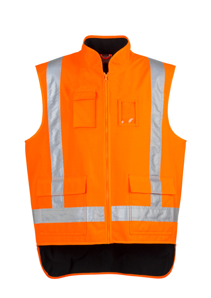 Syzmik TTMC-W17 Fleece Lined ZJ356