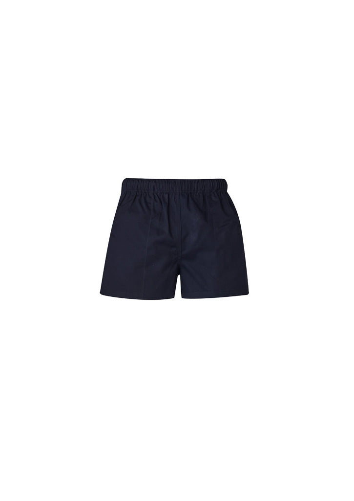 Men's Rugby Short ZS105