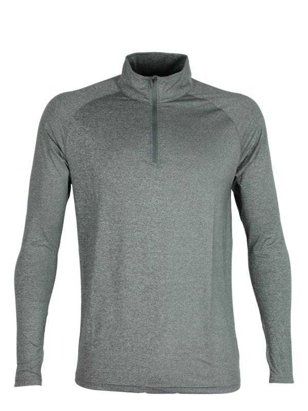 SQM - Mens Stadium Quarter Zip