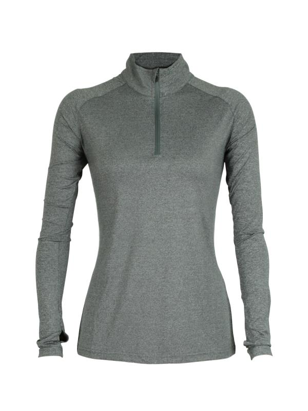 SQW - Womens Stadium Quarter Zip