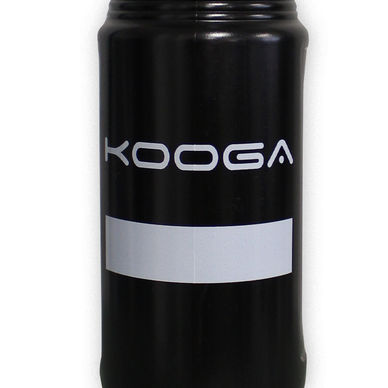 Stock Drink Bottle Black