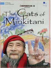 DVD The Cats of Mirikitani