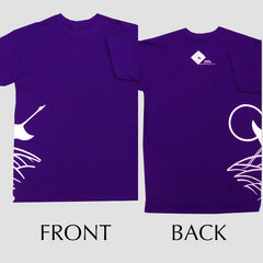 JAMsj T-Shirt - Purple