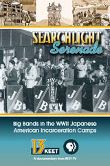 DVD Searchlight Serenade