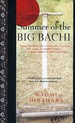 Summer of the Big Bachi (Mas Arai Mystery)