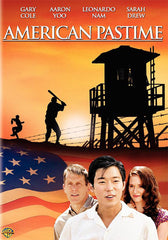 DVD American Pastime