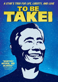 DVD To Be Takei