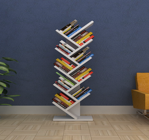 Tree of Knowledge Book Stand