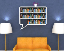 Load image into Gallery viewer, Bookshelf You Have to See to Believe!