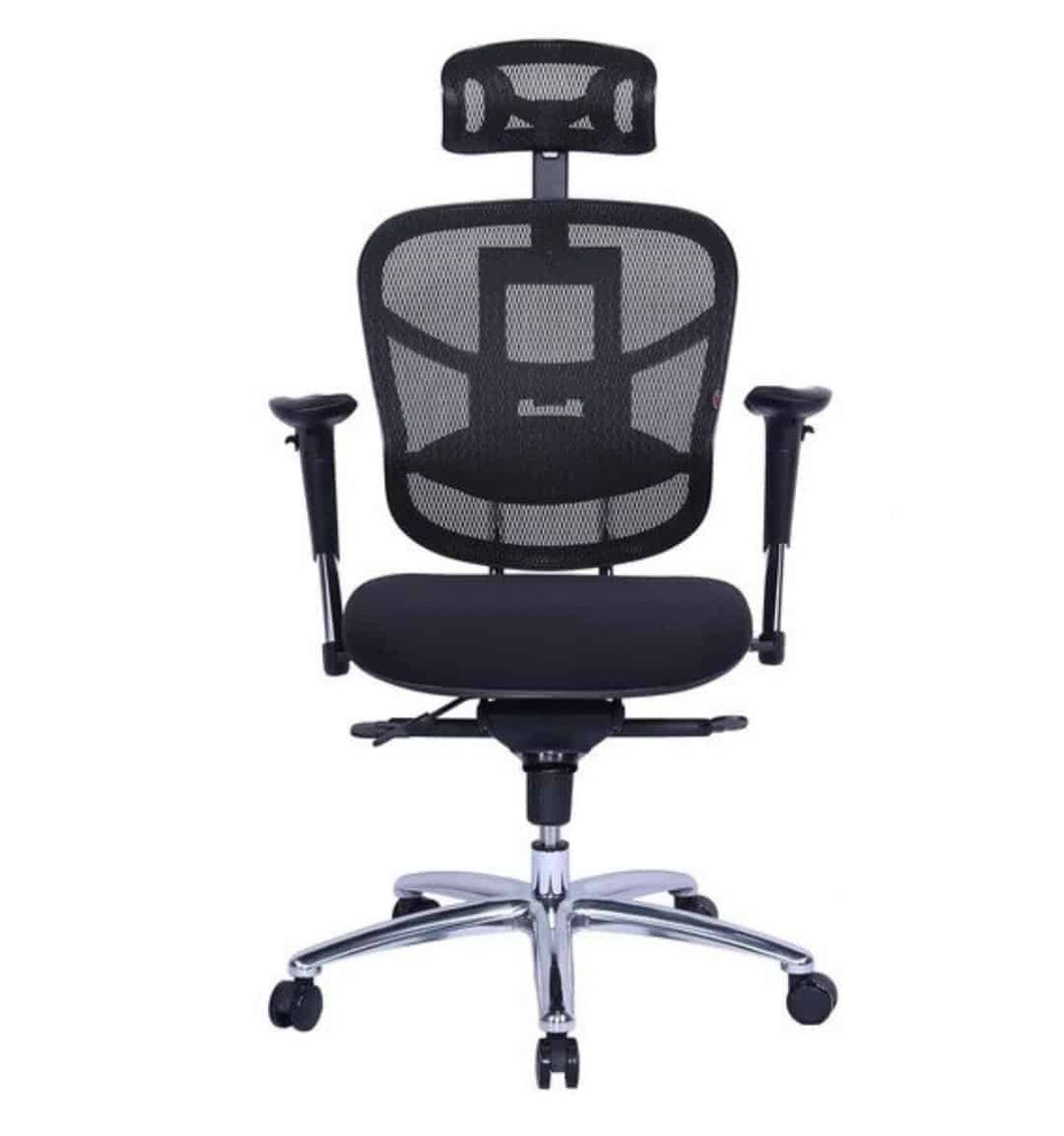 Mesh Task Ergonomics Chair High Back