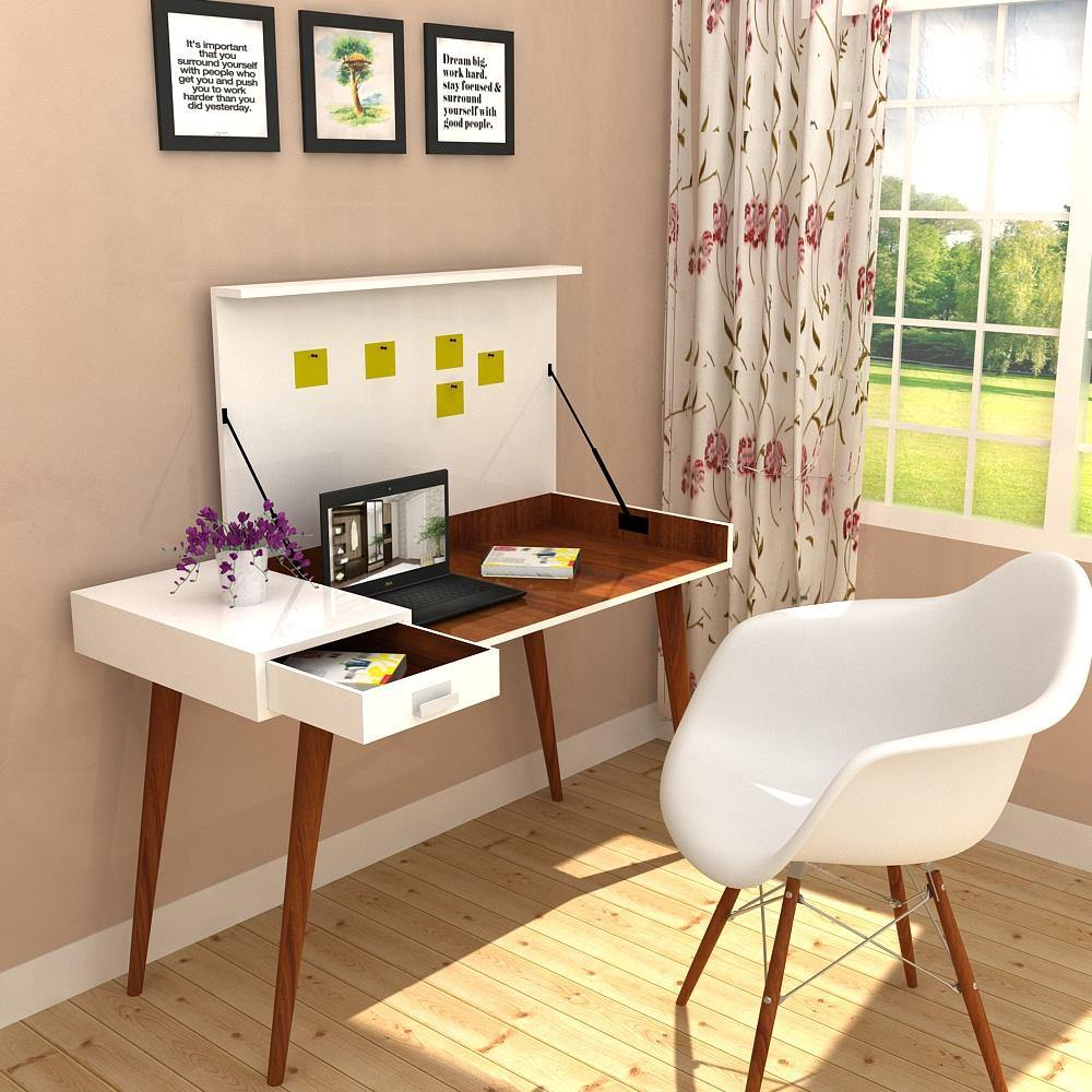 Volant Home Office Work Desk