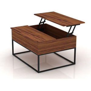 Satyaki Centre Table With Uplift style
