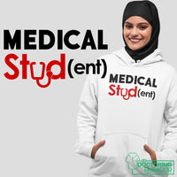 Medical Stud(ent) - Doctoring Humour