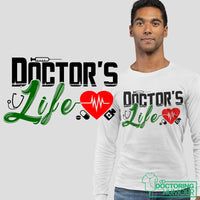 Doctor's Life - Doctoring Humour