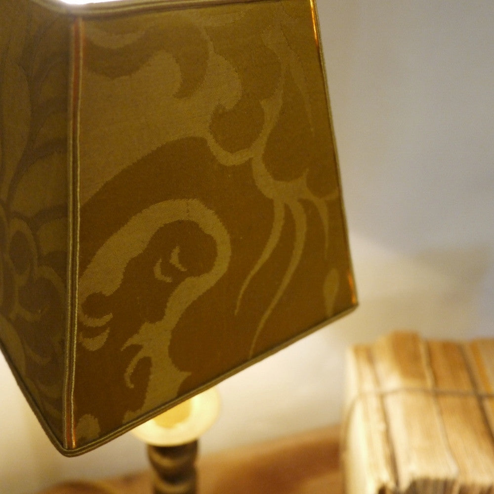 Napolean III Table Lamp