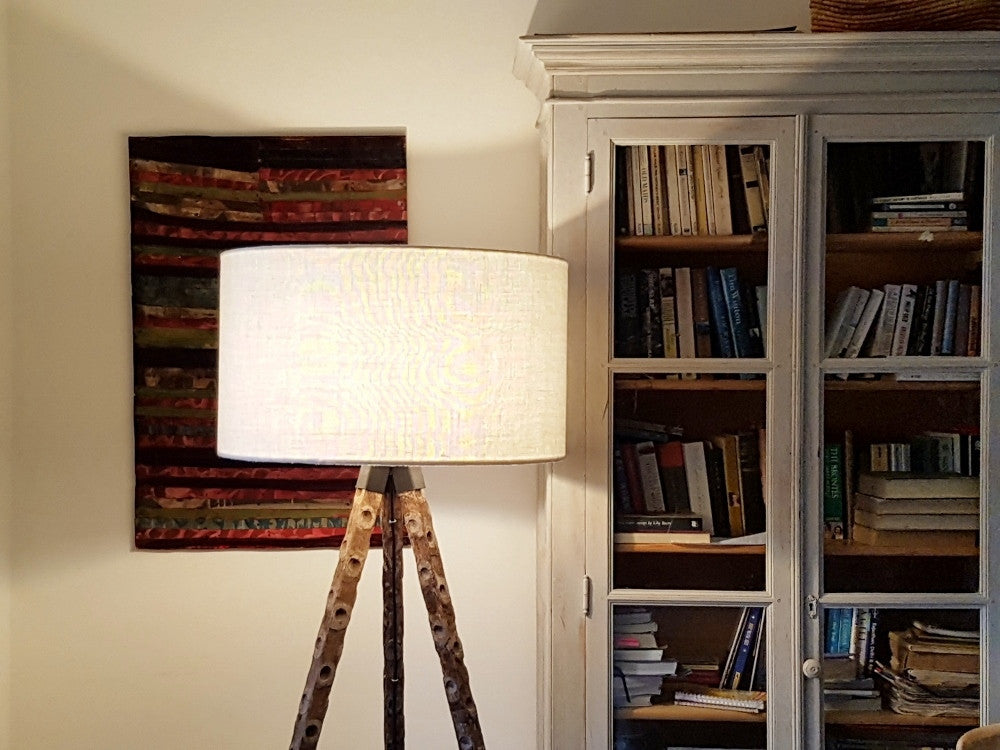 French Tripod Lamp